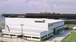 MORESCO (Thailand)Co.,Ltd.