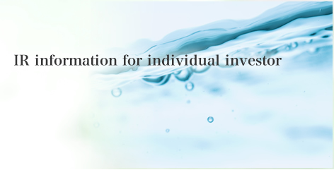 To Individual Investor